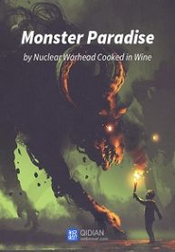 Monster-Paradise