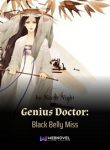 Genius Doctor Black Belly Miss