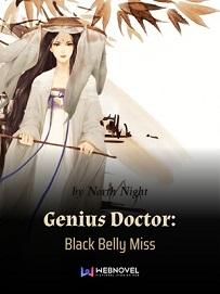 Genius Doctor Black Belly Miss