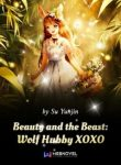 Beauty and the Beast Wolf Hubby XOXO