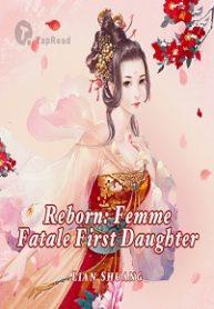 Femme Fatale First Daughter