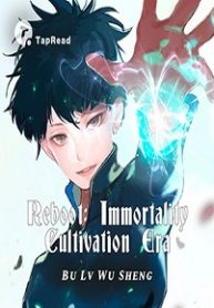 Immortality Cultivation Era