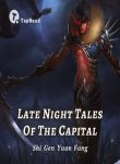 Late Night Tales Of The Capital