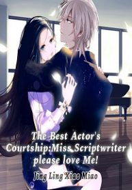 Miss Scriptwriter, Please Love Me!