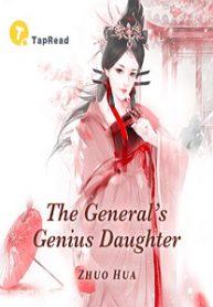 The General's Genius Daughter
