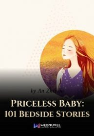 Priceless Baby 101 Bedside Stories