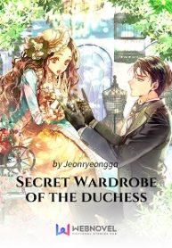 Secret Wardrobe Of The Duchess