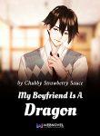 My Boyfriend Is A Dragon