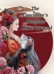 The Concubine's Daughter Came Around