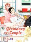 Geomancy Couple