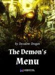The Demon's Menu