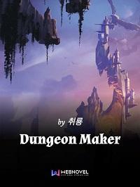 Dungeon Maker Webnovel