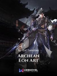 Archean Eon Art