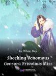 Shocking Venomous Consort Frivolous Miss