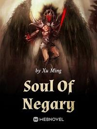 Soul Of Negary