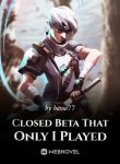 Closed Beta That Only I Played