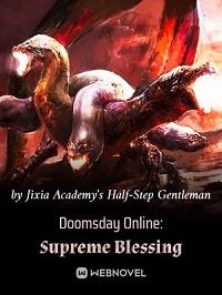 Doomsday Online Supreme Blessing