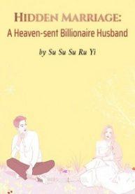 Hidden Marriage A Heaven-sent Billionaire Husband