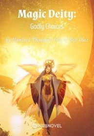 Magic Deity Godly Choices