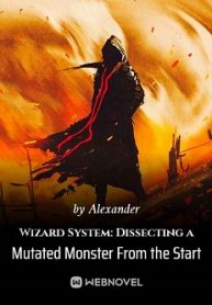 Wizard System Dissecting a Mutated Monster From the Start