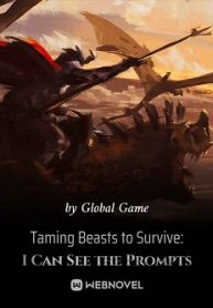 Taming Beasts to Survive I Can See the Prompts