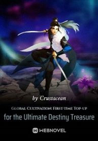 Global Cultivation First-time Top-up for the Ultimate Destiny Treasure