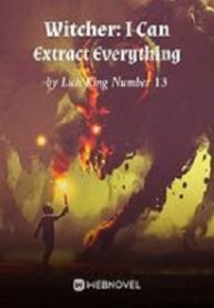 Witcher I Can Extract Everythi